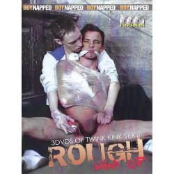 Rough Him Up 3-DVD-Set