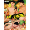 Ball-Banging Bastards DVD (16349D)