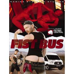 Fist Bus DVD (16277D)