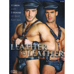 Leather To Leather 2-DVD-Set
