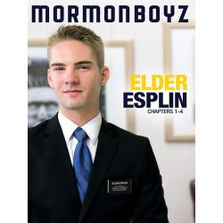 Elder Esplin #1 DVD