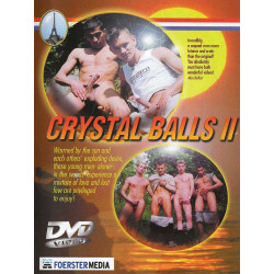 Crystal Balls #2 DVD (Cream of the Crop Video)