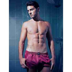 2Eros Icon Boxer Shorts Underwear Mahogony (T2628)