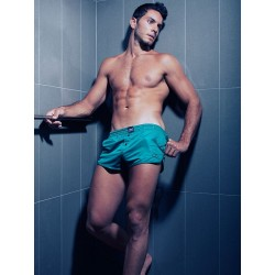2Eros Icon Boxer Shorts Underwear Dark Forest (T2627)