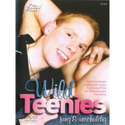 Wild Teenies DVD (15760D)
