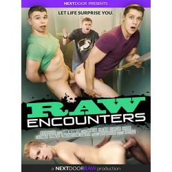 Raw Encounters DVD