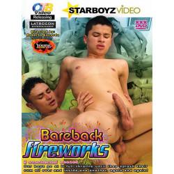Bareback Fireworks DVD