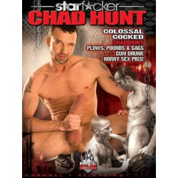 Starfucker Chad Hunt DVD
