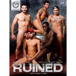 Ruined DVD
