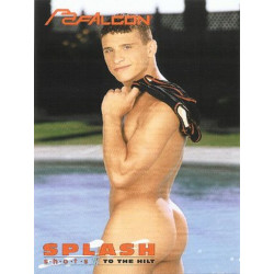 Splash Shots 3 DVD (01961D)