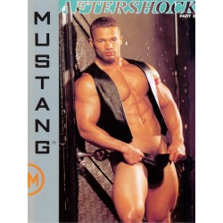 Aftershock 2 DVD (03469D)