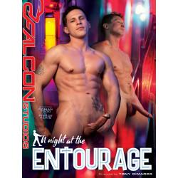 A Night At The Entourage DVD