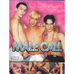 Male Call DVD