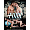 Four Gay Stories DVD (16311D)