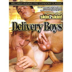 Delivery Boys DVD (16192D)