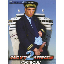 Navy Kings #2 - Portholes DVD (15754D)