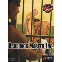 Bareback Master, Inc. DVD