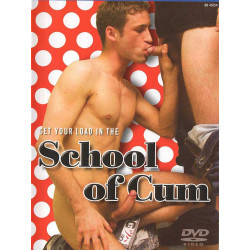 School Of Cum DVD