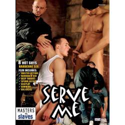 Serve Me DVD (16152D)