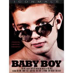 Baby Boy DVD (16392D)