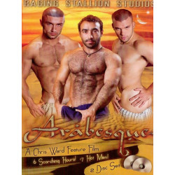 Arabesque 2-DVD-Set