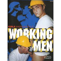 Working Men DVD