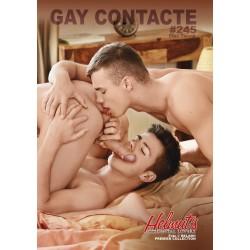 Gay Contacte 245 Magazine