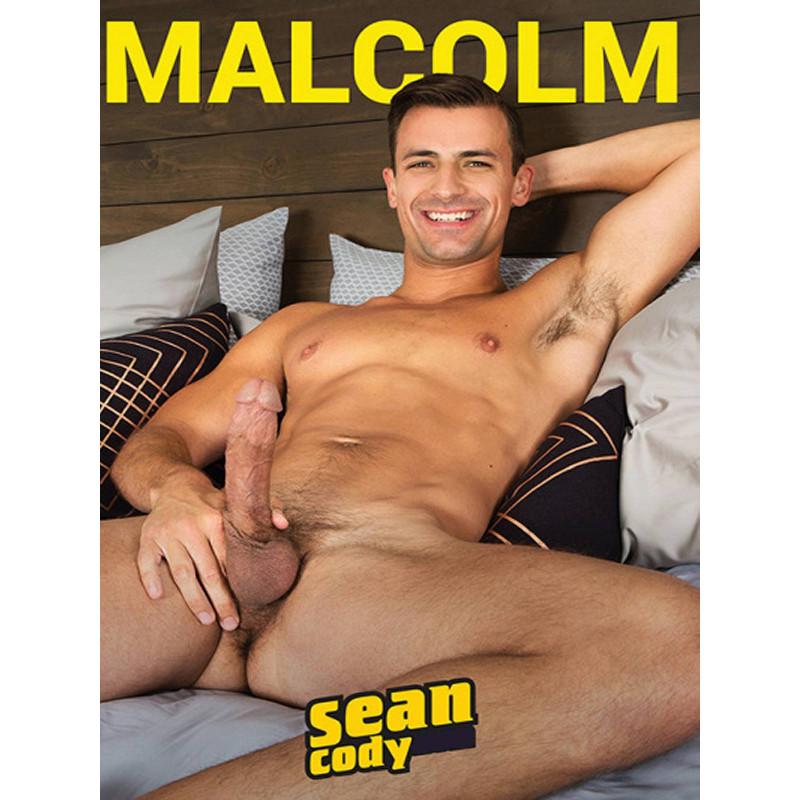 Malcolm DVD (16428D)