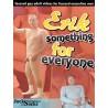 Erik: Something For Everyone DVD (16213D)