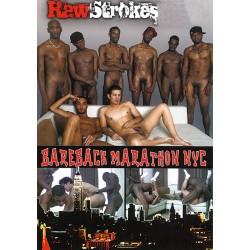 Bareback Marathon NYC DVD
