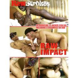 Raw Impact DVD