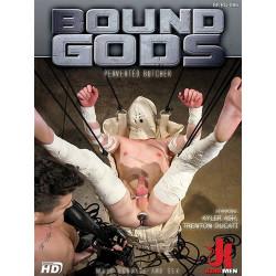 Perverted Butcher DVD (16474D)