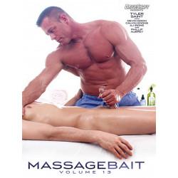 Massage Bait #13 DVD (16412D)