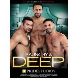Raunchy And Deep DVD