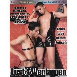 Lust und Verlangen DVD (15411D)