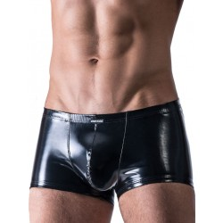 Manstore Micro Pants M420 Underwear Trunks Black
