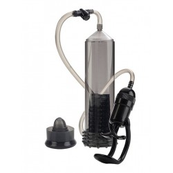 Adonis Penis Pump 8.75' x 2.5'/22.5 cm x 6.25 cm (cylinder) (T1487)