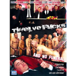 12 Fucks and No Funeral DVD (10329D)
