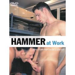 Hammer At Work DVD (15600D)
