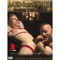 Edging Two Studs! DVD (16466D)