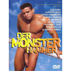 Der Monster Hammer DVD