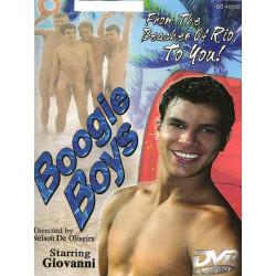 Boogie Boys DVD