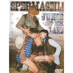 Spermageil! Jungs Auf Dem Land DVD
