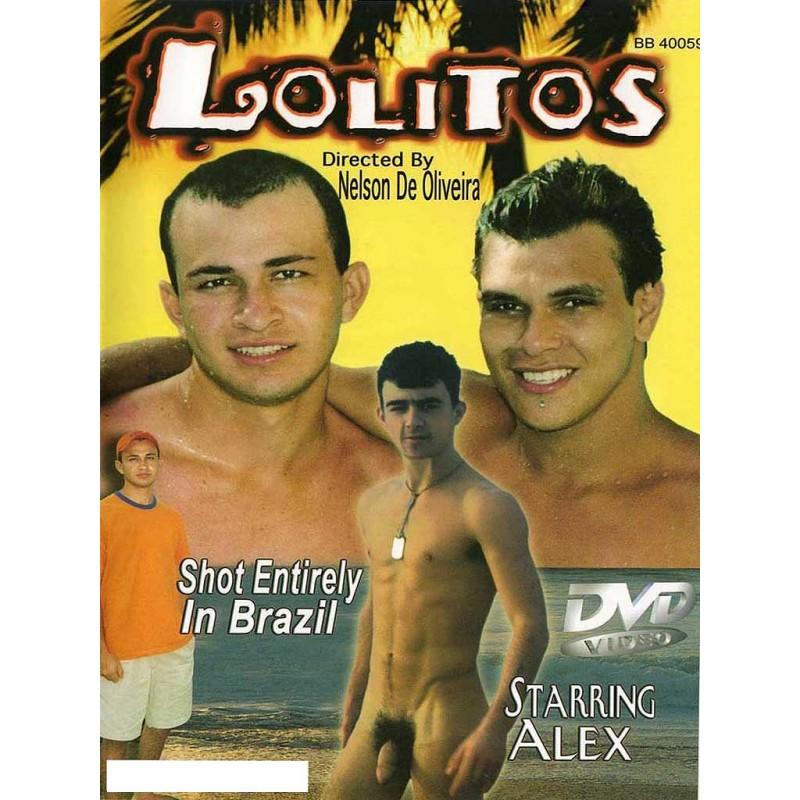 Lolitos DVD (15851D)