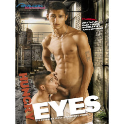 Hungry Eyes (FIC049) DVD (16366D)