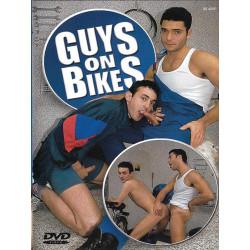 Guys On Bikes DVD