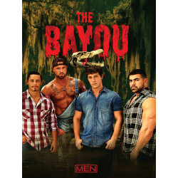 The Bayou DVD