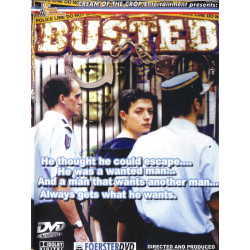 Busted DVD (15607D)