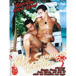 My Summer Vacation DVD