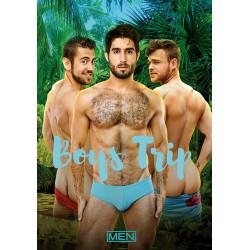 Boys Trip DVD